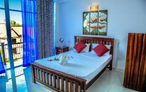 Christima Residence, Apartmány  Negombo - big - 66