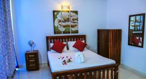 Christima Residence, Apartmány  Negombo - big - 65