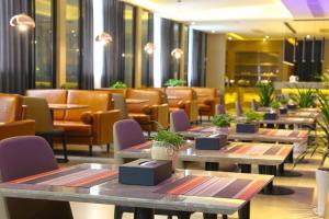Tongxiang Wuzhen Shangjin Hotel, Отели  Wujiaqiao - big - 11