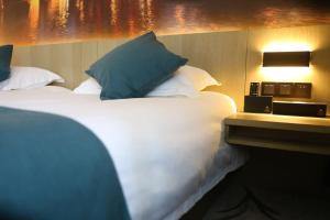 Tongxiang Wuzhen Shangjin Hotel, Отели  Wujiaqiao - big - 14