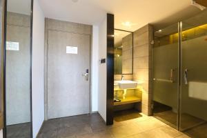 Tongxiang Wuzhen Shangjin Hotel, Отели  Wujiaqiao - big - 13