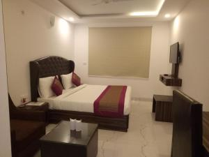 Hotel Aamara (Selah)