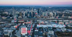SoHo Penthouse, Apartmanok  Brisbane - big - 33