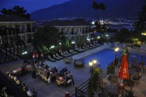 Олюдениз - Grove Hotel