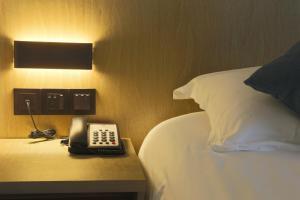 Tongxiang Wuzhen Shangjin Hotel, Отели  Wujiaqiao - big - 16