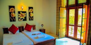 Christima Residence, Apartmány  Negombo - big - 67
