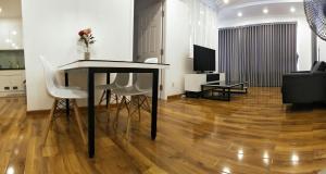 Ocean Apartment, Appartamenti  Xã Thắng Nhí (2) - big - 5