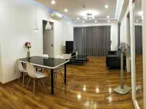 Ocean Apartment, Appartamenti  Xã Thắng Nhí (2) - big - 6
