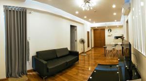 Ocean Apartment, Appartamenti  Xã Thắng Nhí (2) - big - 7