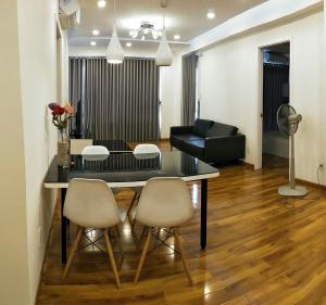 Ocean Apartment, Appartamenti  Xã Thắng Nhí (2) - big - 8