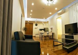 Ocean Apartment, Appartamenti  Xã Thắng Nhí (2) - big - 11