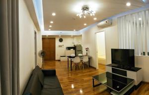 Ocean Apartment, Appartamenti  Xã Thắng Nhí (2) - big - 12