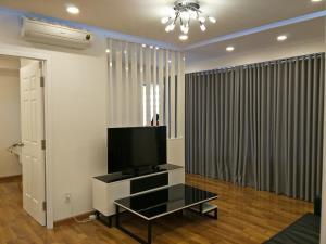 Ocean Apartment, Appartamenti  Xã Thắng Nhí (2) - big - 23