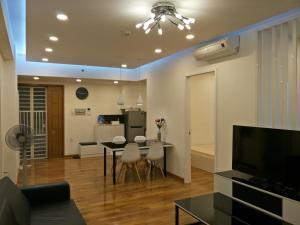 Ocean Apartment, Appartamenti  Xã Thắng Nhí (2) - big - 25
