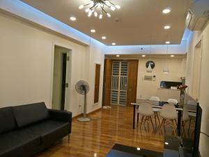 Ocean Apartment, Appartamenti  Xã Thắng Nhí (2) - big - 26