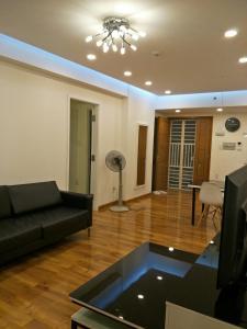 Ocean Apartment, Appartamenti  Xã Thắng Nhí (2) - big - 27
