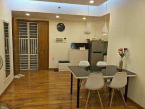 Ocean Apartment, Appartamenti  Xã Thắng Nhí (2) - big - 28