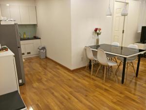 Ocean Apartment, Appartamenti  Xã Thắng Nhí (2) - big - 30