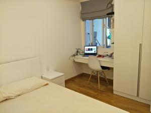 Ocean Apartment, Appartamenti  Xã Thắng Nhí (2) - big - 33