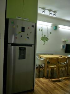 Thuy Tien New Wave apartment, Apartments  Xã Thắng Nhí (2) - big - 2