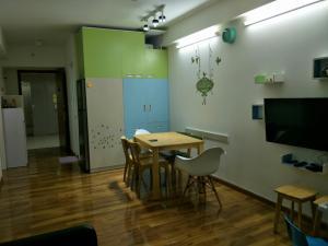 Thuy Tien New Wave apartment, Apartments  Xã Thắng Nhí (2) - big - 3