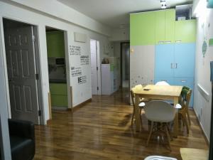 Thuy Tien New Wave apartment, Apartments  Xã Thắng Nhí (2) - big - 4