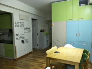 Thuy Tien New Wave apartment, Apartments  Xã Thắng Nhí (2) - big - 5