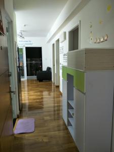 Thuy Tien New Wave apartment, Apartments  Xã Thắng Nhí (2) - big - 6