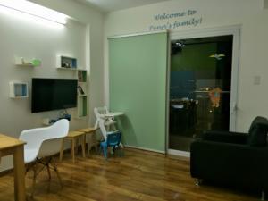 Thuy Tien New Wave apartment, Apartments  Xã Thắng Nhí (2) - big - 9