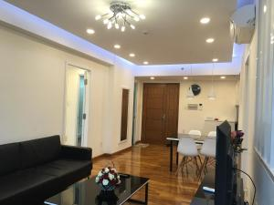 Oceanami Apartment cozzy, Апартаменты  Xã Thắng Nhí (2) - big - 13