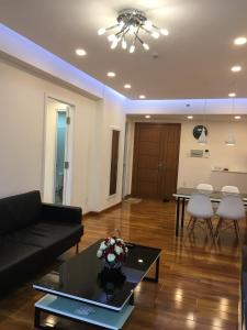 Oceanami Apartment cozzy, Апартаменты  Xã Thắng Nhí (2) - big - 14