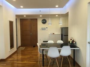 Oceanami Apartment 2, Apartments  Xã Thắng Nhí (2) - big - 3