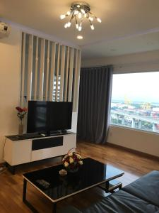 Oceanami Apartment 2, Apartments  Xã Thắng Nhí (2) - big - 5