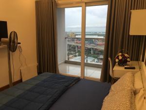 Oceanami Apartment 2, Apartments  Xã Thắng Nhí (2) - big - 11