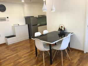 Oceanami Apartment, Appartamenti  Vung Tau - big - 4