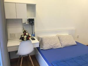 Oceanami Apartment, Appartamenti  Vung Tau - big - 10