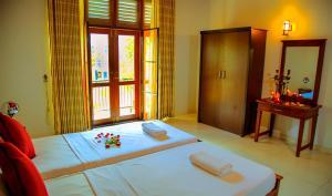 Christima Residence, Apartmány  Negombo - big - 68