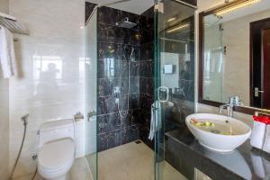 Ocean Haven Hotel, Hotely  Da Nang - big - 23