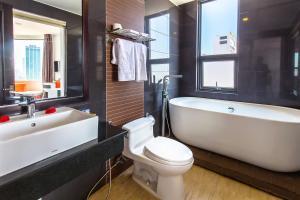 Ocean Haven Hotel, Hotely  Da Nang - big - 59