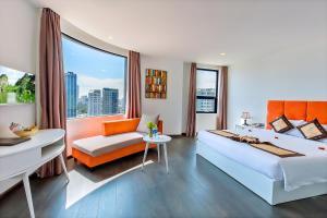 Ocean Haven Hotel, Hotely  Da Nang - big - 1