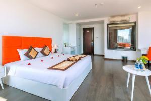 Ocean Haven Hotel, Hotely  Da Nang - big - 31