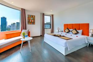 Ocean Haven Hotel, Hotely  Da Nang - big - 47
