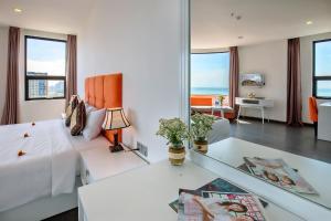 Ocean Haven Hotel, Hotely  Da Nang - big - 28