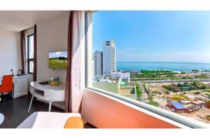 Ocean Haven Hotel, Hotely  Da Nang - big - 27