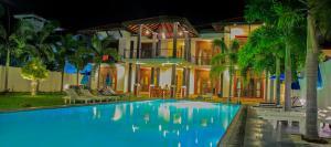 Christima Residence, Apartmány  Negombo - big - 70