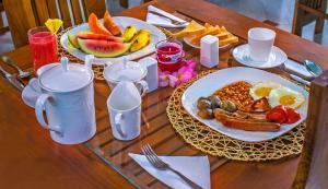 Christima Residence, Apartmány  Negombo - big - 60