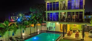 Christima Residence, Apartmány  Negombo - big - 72