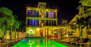 Christima Residence, Apartmány  Negombo - big - 73