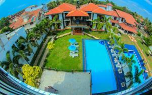 Christima Residence, Apartmány  Negombo - big - 1