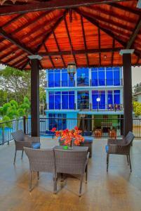 Christima Residence, Apartmány  Negombo - big - 69
